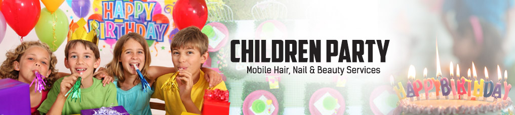 Mobile-Hairdresser-Party-Bolton