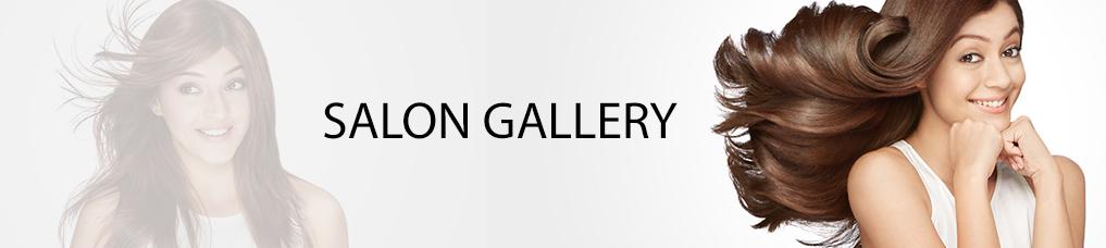 Salon-Gallery